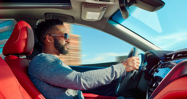 Blog Sales Management Driver Seat