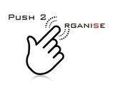 Partner Logo Push 2 Organise