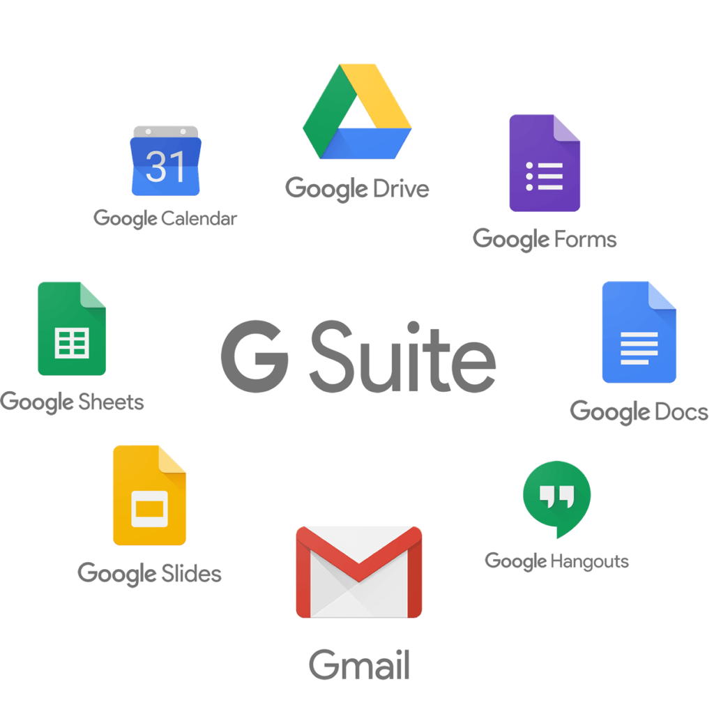 G Suite en Office 365